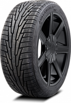 Hercules Avalanche R G2 Tires